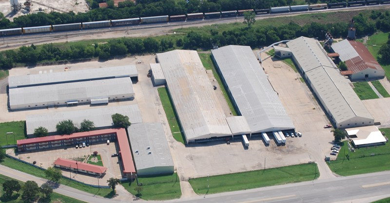 Dallas 3PL Warehousing Services