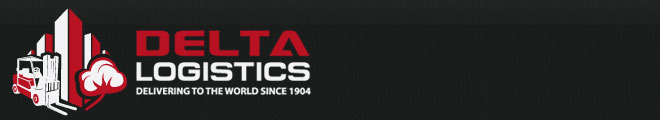 Delta Logistics - Delivering to the world since 1904.